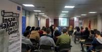 İNSAN HAKLARı - AB Bilgi Merkezi'nden İnsan Hakları Film Günleri
