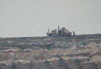 TERÖR OPERASYONU - YPG'liler hendek kazmaya devam ediyor