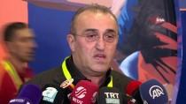 ABDURRAHIM ALBAYRAK - Abdurrahim Albayrak Açıklaması 'Şampiyon Olacağız'