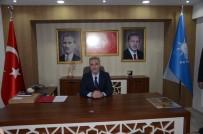 FELSEFE - AK Parti Balıkesir İl Başkanı Ahmet Sağlam Göreve Başladı