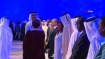 GUTERRES - Bakan Çavuşoğlu Doha Forumu'nda