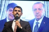 KANUN TEKLİFİ - Bakan Kurum Açıklaması 'Mülkiyete İlişkin Sorunları Etap Etap Çözeceğiz'