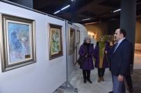 MEHMET FATİH ÇITLAK - Başkan Altay, İslam Sanatları Sergisini İnceledi