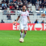 BİR AYRILIK - Beşiktaş'ta Pepe ile yollar ayrıldı