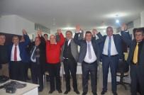 İSMAIL ŞAHIN - Bilecik'te CHP'den Ön Seçim Heyecanı