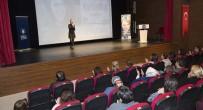 PEPEE - Bilgiç 'Düş'lerini Gençlerle Paylaştı