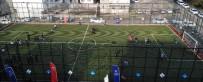 SEMT PAZARI - Büyükşehir'den Spora Bir İmza Daha