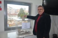 İSMAIL ŞAHIN - CHP'de Üyeler Sandığa Gitti