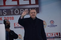 Cemal Kaşıkçı - Cumhurbaşkanı Erdoğan Açıklaması 'CHP Fransa'da, PKK Orada. Bunların Hazırlığı İçindeler, Boşuna Bekliyorsunuz'