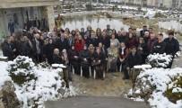 SU SPORLARI - Dt. Ahmet Ataç, Bilgilendirme Toplantılarını Sürdürüyor