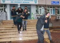 FUHUŞ OPERASYONU - Fuhuş Operasyonunda 5 Tutuklama