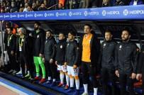 LEVENT ŞAHİN - Galatasaray 4 Haftadır Basın Toplantısına Katılmıyor