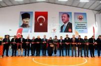 Gemlik Belediyesi'nden 15 Temmuz Şehidi Olçok'a Vefa