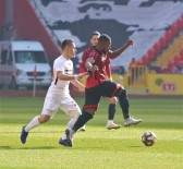 SELÇUK ŞAHİN - Gençler Gazişehir'i 2-1'Le Geçti