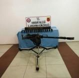 KAVAKLı - Hakkari Kırsalında Dokça Makineli Tüfek Ele Geçirildi