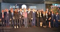 HÜSEYIN BOZKURT - İstanbul Ekonomi Zirvesi Altın Değerler Ödülleri Sahiplerini Buldu