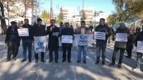SOYKıRıM - Kahta'da Yemen İle İlgili Açıklama