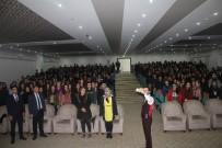 SINAV SİSTEMİ - Kardelen Kolejinde 'Acı Yoksa Başarı Yok' Semineri Düzenlendi