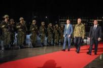 DOĞUM GÜNÜ - Kosova Ordusu Kuruldu