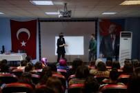 Liceli Öğrencilere Başarı Ve Motivasyon Semineri Düzenlendi