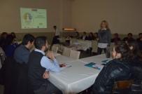 SOSYAL HİZMET - Manisa'da Avukatlara 'Çocuk Adalet Sisteminde Avukatın Rolü' Semineri