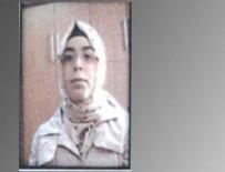Mavi kategoride aranan DEAŞ'lı kadın terörist teslim oldu