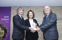 HER AÇIDAN - Mersin Kenti Edebiyat Ödülü, İpek Ongun'un