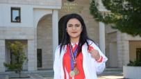 BİRİNCİ SINIF - MEÜ Öğrencisinin Hedefi  Muay Thai'de Dünya Şampiyonluğu