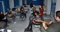 OKUL MÜDÜRÜ - Midyat'ta Öğretmenler Öğrenciler İçin Seferber Oldu