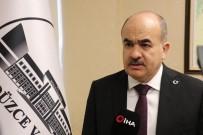 İNTERNET SİTESİ - (Özel) Türkiye'ye Örnek Proje