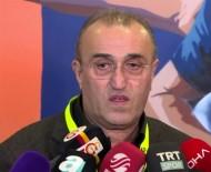 ABDURRAHIM ALBAYRAK - 'Şampiyon Olacağız'