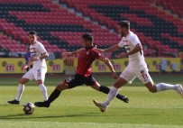 DENIZ YıLMAZ - Spor Toto 1. Lig Açıklaması Gençlerbirliği Açıklaması 2 - Gazişehir Gaziantep FK Açıklaması 1