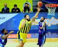 MEHMET ŞAHIN - Tahincioğlu Basketbol Süper Ligi Açıklaması Fenerbahçe Açıklaması 92 - Afyon Belediyespor Açıklaması 68