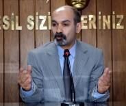 MOĞOLISTAN - Tarihçi Profesörden 'Anayurt' Konferansı