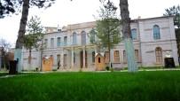 ASKERLİK ŞUBESİ - Tarihi Bina, Eski İhtişamlı Günlerine Kavuştu
