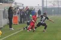 İLKAY - TFF 2. Lig Açıklaması Manisaspor Açıklaması 0 - Keçiörengücü Açıklaması 4