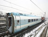 Ankara Cumhuriyet Başsavcılığı: Tren kazasına ilişkin ifadeler gerçeği yansıtmıyor