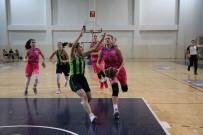 Türkiye Kadınlar Basketbol Ligi Açıklaması Yalova VIP Açıklaması 76 - Nesine Aydın Açıklaması 69