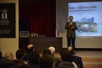 ELEKTRİKLİ OTOBÜS - Yerel Yönetimlerde Güneş Enerjisi Semineri
