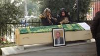 YHT Kazasında Hayatını Kaybeden Arif Kahan Ertik Son Yolculuğuna Uğurlandı