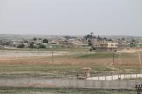 TERÖR OPERASYONU - ABD Askerleri Sınırdaki 6 Gözlem Noktasını Terk Ediyor