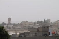 TERÖR OPERASYONU - ABD askerleri sınırdaki gözlem noktalarını terk ediyor
