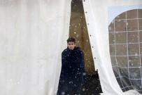 YUNANISTAN - Afganistan'dan Bosna'ya Uzanan Bir Göçmen Hikayesi