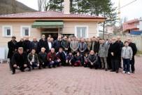 KARADENIZ - Başkan Taşçı Açıklaması 'Hizmete Aynı Kararlılıkla Devam'