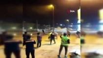 İNSAN HAKLARı - Basra'da Olaylı Protesto