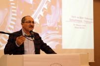 BİLİM ADAMI - BMC Power Genel Müdürü Dr. Dur Açıklaması '600 Beygir Gücündeki Yerli Motorumuzu Çalıştırdık'