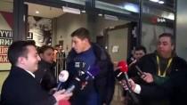 GÖKHAN GÖNÜL - Filip Holosko Açıklaması 'Beşiktaş Bugün Çok Şanssızdı'