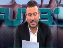 ERTEM ŞENER - Galatasaray'ın yeni golcüsü
