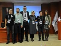 TıP FAKÜLTESI - Genç Doktor Adayları Sanko Üniversitesi'nde Buluştu