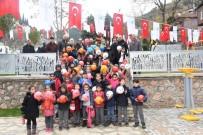 SARMAŞıK - İzmit'te Engelli Dostu Park Açıldı